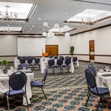 The Bayside Banquet Room