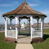 Lakeside Gazebo